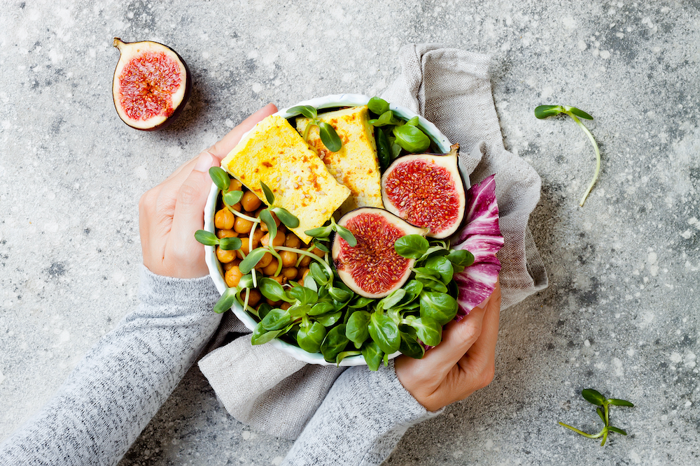 10 Benefits of Introducing Plant-Based Eating Into Your Life