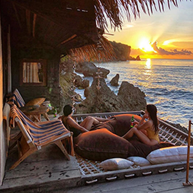 Couple retreats for transformational experiences